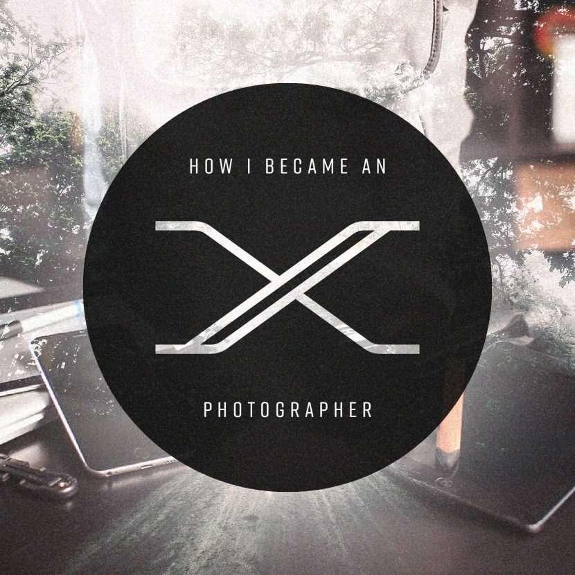 How I became a Fujifilm X-Photographer